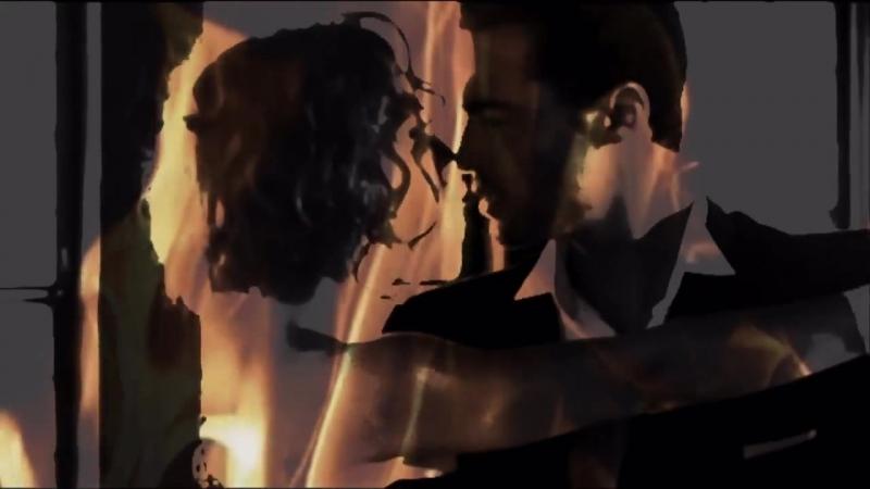 EPHEMEROPTERA♪ Carlos Gardels ▪ Por Una Cabeza ▪ Fire Tango ▪ Itzhak Perlman