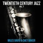 Chet Baker альбом Twentieth Century Jazz Vol. 7