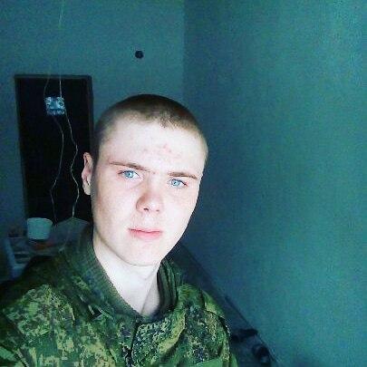 Maksim, 20, Novokuznetsk