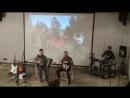 Казачья лезгинка отчётный концерт