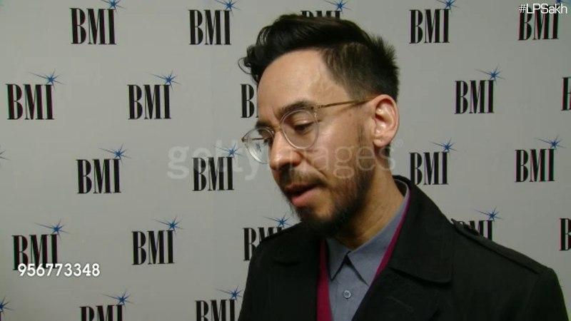 Mike Shinoda - Interview