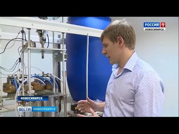Новосибирские учёные создают не имеющую аналогов в мире холодную аэродинамическую трубу
