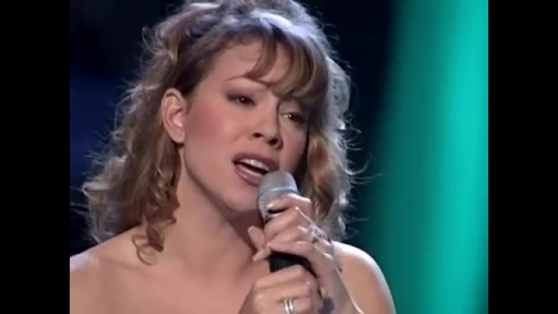 Mariah Carey - Without You (from Fantasy_ Live at Madison Square Garden)