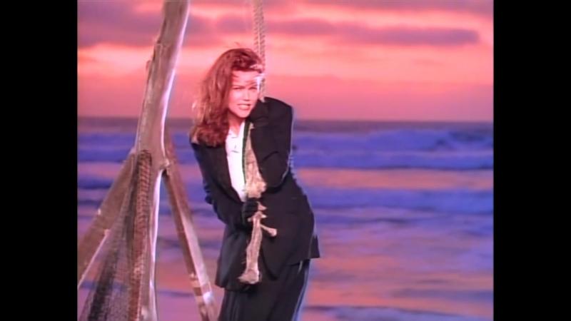Belinda Carlisle - Circle in the Sand - 1987 - Official Video - Full HD