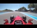 F1 2008 @Paul Ricard