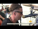Apologize One Republic performs Live on Today Show 13 4 07 2018 телешоу Today Нью Йорк США
