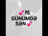 Gulum sen Canim sen Romantic Status - YouTube.mp4