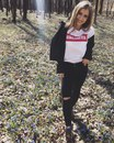 Анастасия Тарасова фото #18
