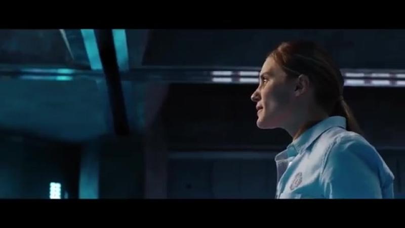 Origin Unkown - HD Trailer - Katee Sackhoff