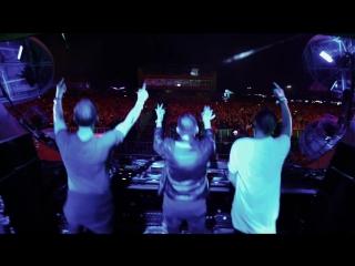 Swanky tunes - drop it [official video]