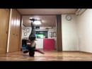 11 year old Bboy Tsukki