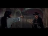 Antonio Banderas &amp Catherine Zeta-Jones - The Duel (The Mask of Zorro)