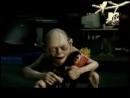 Gollum's speech MTV | Голлум на вручении премии MTV - русская озвучка 18