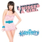 Katy Perry альбом I Kissed A Girl