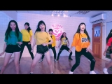 Sigala, Ella Eyre - Came Here for Love Choreography by Sara