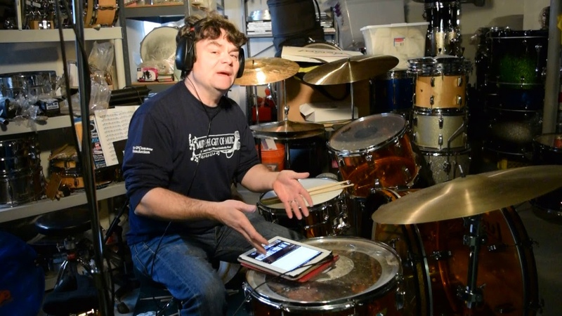 Led Zeppelin's TRAMPLED UNDERFOOT DRUM COVER SONG ANALYSIS