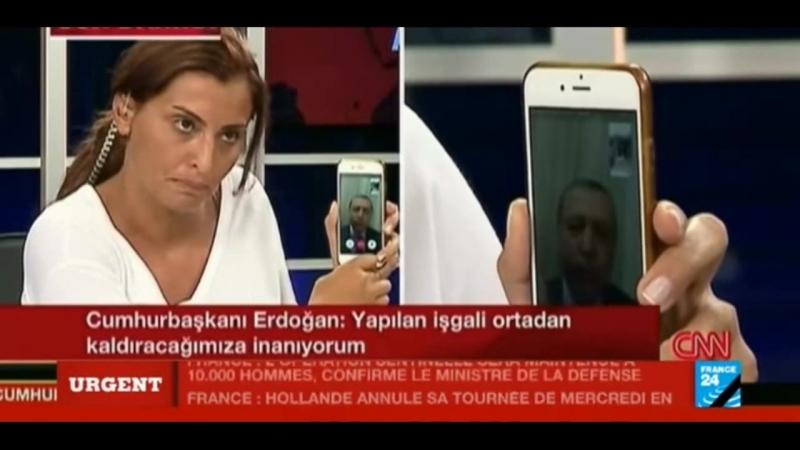 Chaîne YT - AKH TV - 32.Un Président exemplaire pour le monde entier - R. T. ERDOGAN