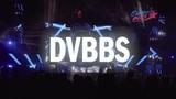AFP 2018: интервью с DVBBS