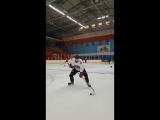 Z hockey