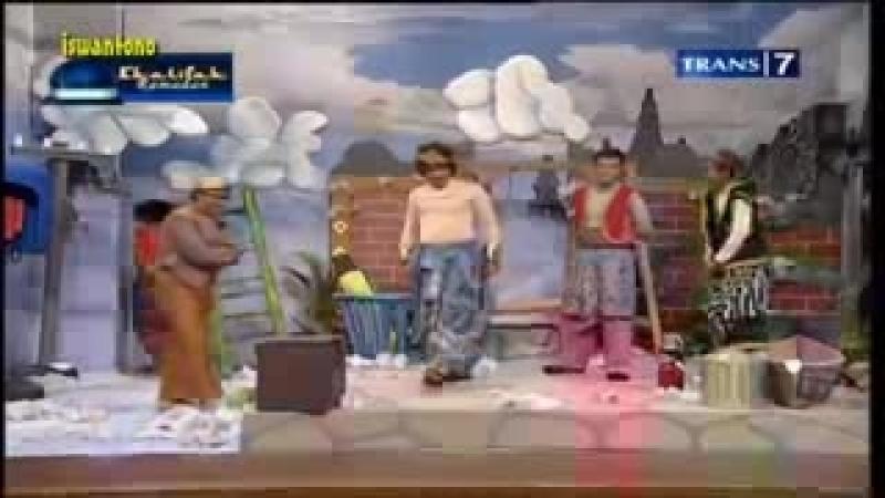 OVJ Eps. Iri Hati Pangeran Satria - 8 Juli 2013