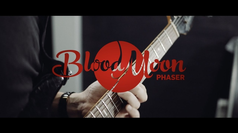 Blood Moon Phaser - Official Product Video