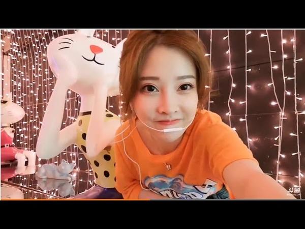 [ 学猫叫 Live ]Học Mều Kêu ➤ Feng TiMo