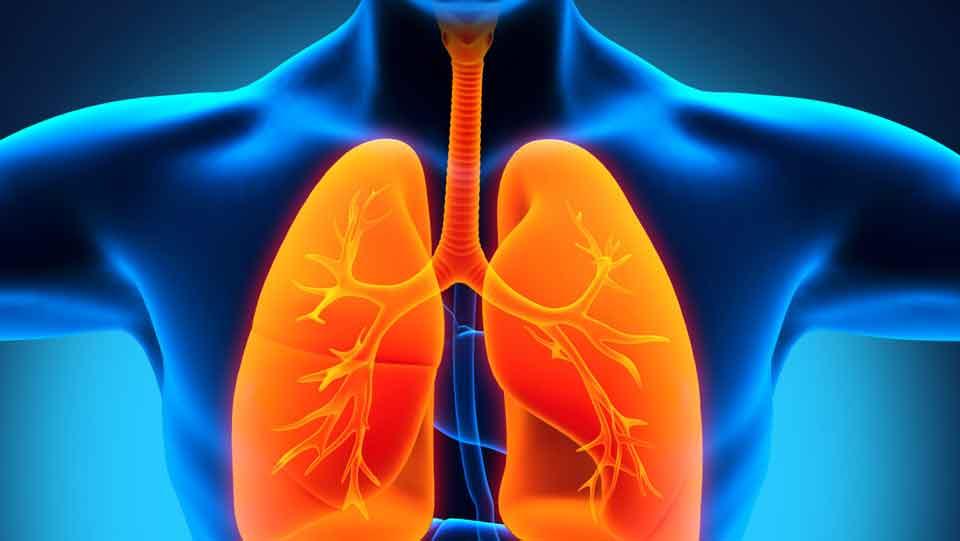 Какие используются препараты при обструктивных заболеваниях легких