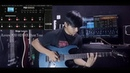 POD HD500X Djent Or Metal Tone || By Dirga Sasmita