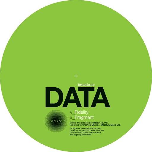 data альбом Fidelity / Fragment