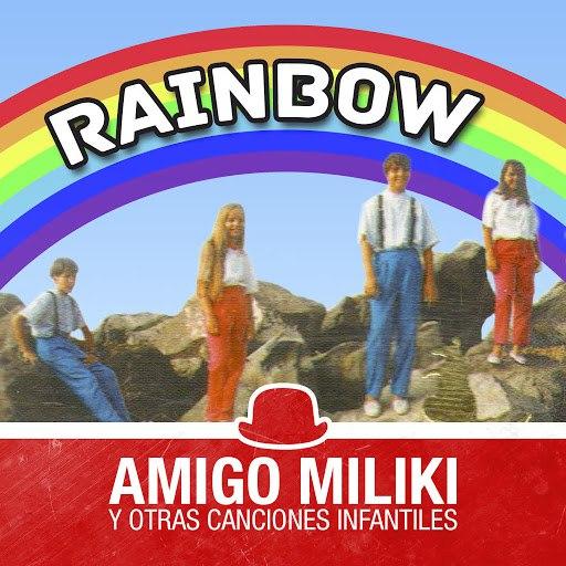 Rainbow альбом Amigo Miliki y Otras Canciones Infantiles