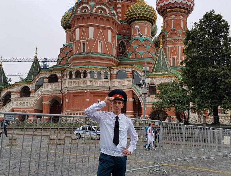 Александр Мананников | Москва