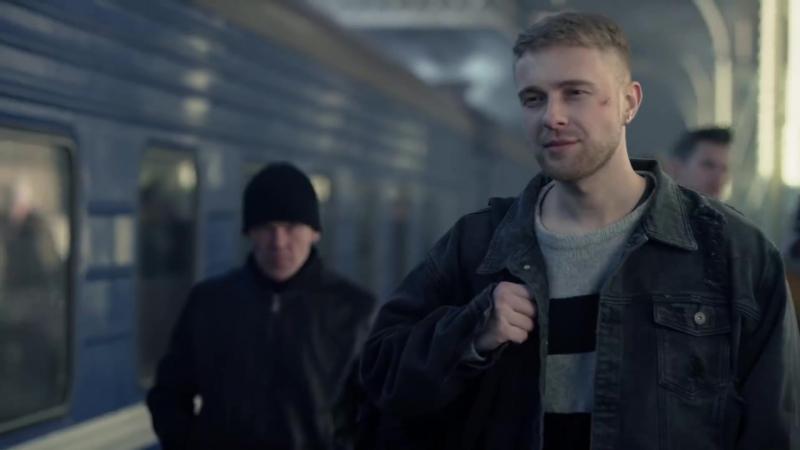 Егор Крид Миллион алых роз премьера клипа 2018