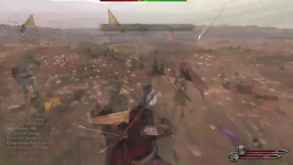Mount and Blade 2 Bannerlord Официальный геймплейный трейлер
