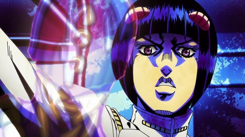 TVアニメ「ジョジョの奇妙な冒険 黄金の風」キャラクターPV:ブローノ・