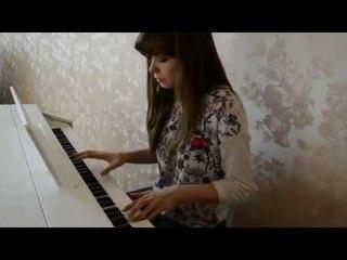 Max Payne Theme piano cover by Vera