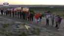 На Саур Могиле почтили память погибших в Великой Отечественной войне
