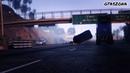 GTA5 Форсаж 9 трейлер