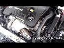 Купить Двигатель Opel Insignia 1.6 Turbo A16LET Двигатель Опель Инсигния 1.6 2009-н.в Наличие