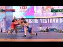 WW 57kg Qual Ologonova - Altansetseg