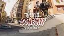 The BSD Jonesin' Video Part