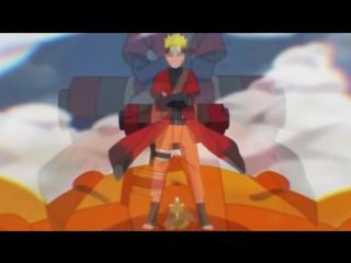 AMV Naruto VS Pain