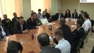 Делегация немецких предпринимателей посетит Алтайский край