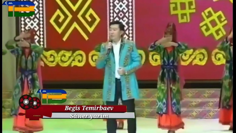 Begis Temirbaev_Sáwer yarim | Бегис Темирбаев_Сәуер ярым (konsert version)