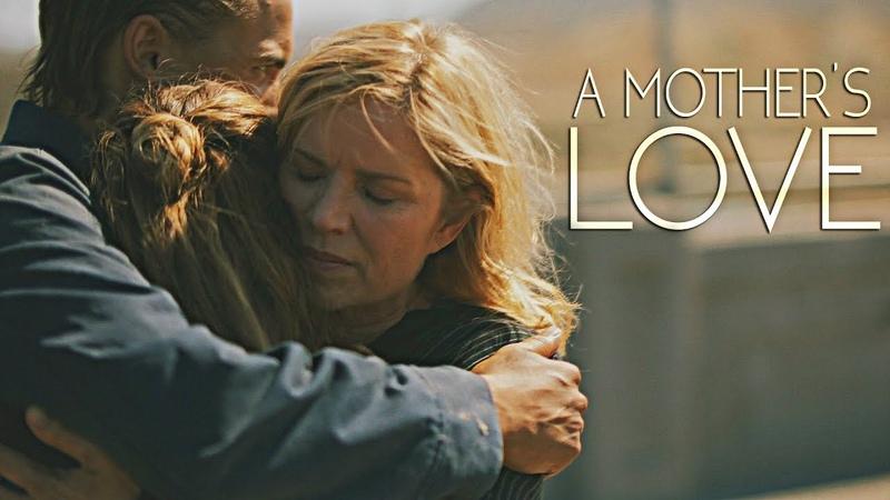 FTWD Madison Clark A Mother s Love