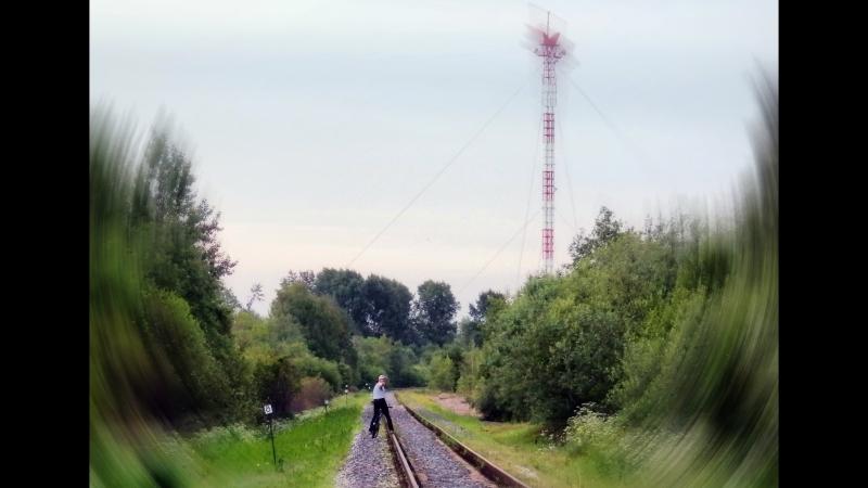 Подолино-Игрища-Варегово - велотренировки