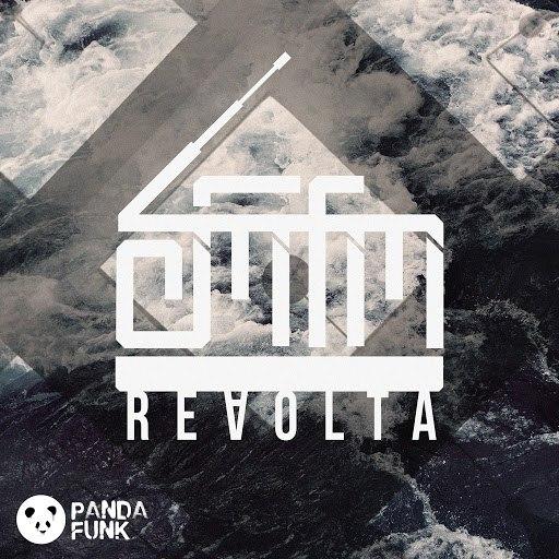 Revolta альбом AMFM (Original Mix)
