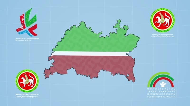 Татарстанцы голосуют за приоритетные цели и задачи для республиканских министерств