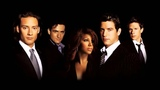 The Time of Our Lives (Original Version) - Il Divo &amp Toni Braxton CDWAV