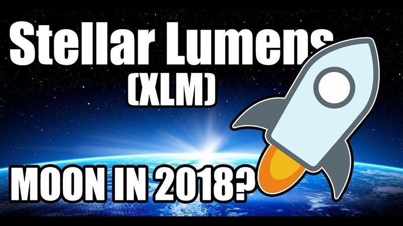Can Stellar Lumens (XLM) Make You A Millionaire - Realistically