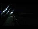 вид на ночной Кокшетау